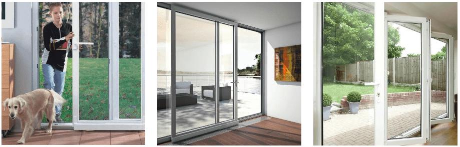 подъемно-сдвижные двери-Запорожье
